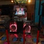 Dance-Arcade