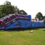 Giant-Bouncy-Castle
