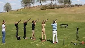 Laser-Clay-Pidgeon-Shooting