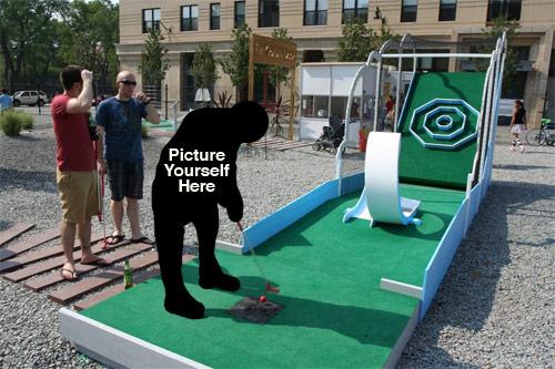Mini-Golf-Gone-Wild