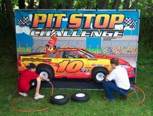 Pitstop-Challenge