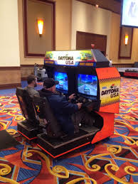 Road-Rally-Simulator