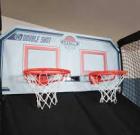 Twin Basketball Shoot