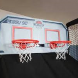 Twin-Basketball-Shoot