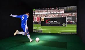 Virtual-Football