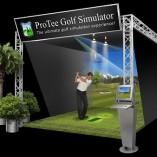 Virtual Golf